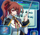 BlazBlue: Chronophantasma/Trophies