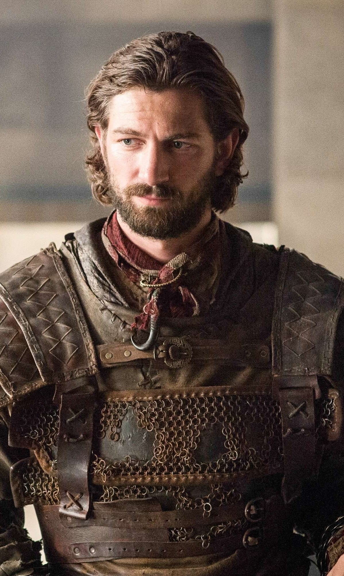 Daario Naharis - Game of Thrones Wiki Daario Naharis Season 4