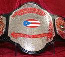 ARW Puerto Rico Heavyweight Championship