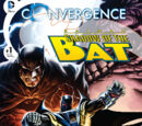 Convergence: Batman: Shadow of the Bat Vol 1 1