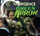 Convergence: Green Arrow Vol 1