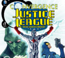 Convergence: Justice League International Vol 1