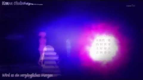 Puella Magi Madoka Magica ending 1 ger sub