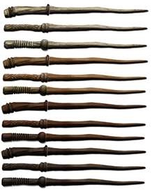 Varita harry potter wiki for Strongest wand in harry potter