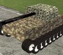 The Best Tank