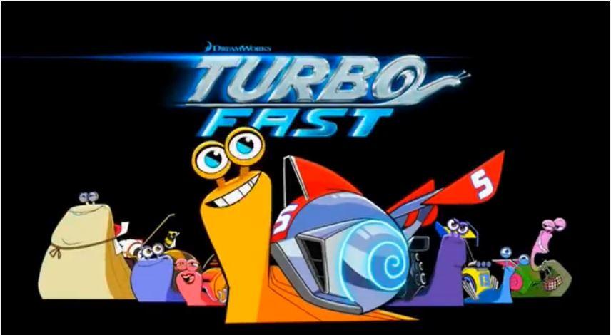 video turbo fast