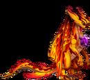 Dragón Fuego Secreto