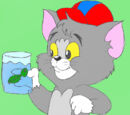 Fan episodes starring Tom and Jerry