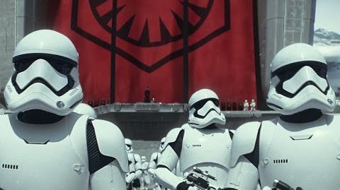 Зоряні війни- Пробудження сили. Тізер трейлера №2