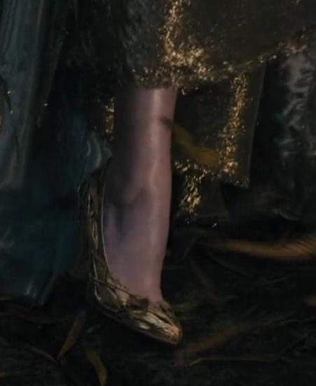 Golden Cinderella Cinderella's Golden Slippers