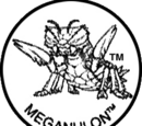 Meganulon (G-Force)
