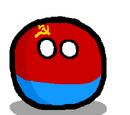 Ukrainian SSRball