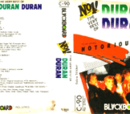 No.1 The Very Best of Duran Duran