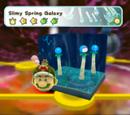 Slimy Spring Galaxy