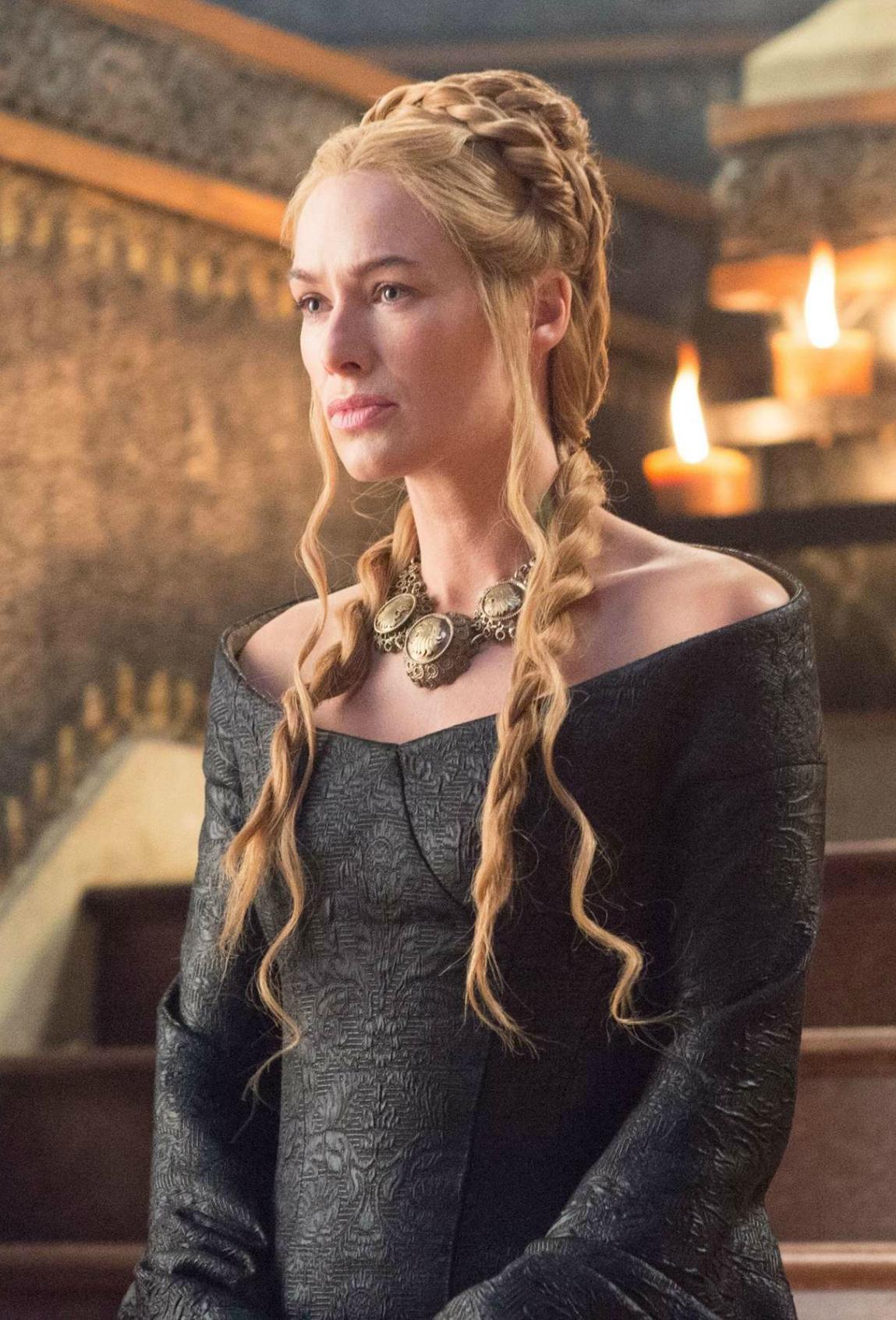 Cersei Lannister Cersei_Lannister_(S05E01)