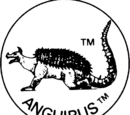 Anguirus (G-Force)