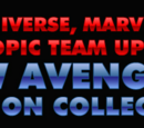 Asnow89/New Avengers Fashion Collection