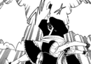 Goumon tries to kill Lucy.png
