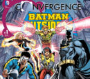 Convergence: Batman and the Outsiders Vol 1