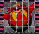 Sonic Jam stock artwork