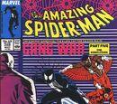 Amazing Spider-Man (Volume 1) 288