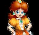 Daisy (SSBR)