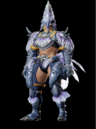 MHO-Silver Hypno Armor (Blademaster) (Male) Render 001.png