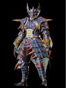 MHO-Garuga Armor (Blademaster) (Male) Render 001.png