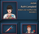 Blood in the Blender