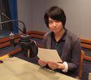 Interview with Soma Saito (voice actor for Hinata & Yuta Aoi) (March 31, 2015)