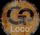 Go Loco Railroad