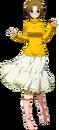 Hinata Himezuru (Character Artwork, 1, Type C).png