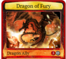 Dragon of Fury