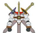 SwordMan.EXE