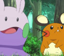 XY056: One for the Goomy!