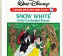 Disney's Choose Your Own Adventure Series