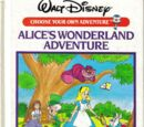 Alice's Wonderland Adventure