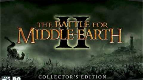 BFME2 Soundtrack 9-Pride of the Dwarves