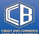 Credit and Commerce Bank of San Andreas