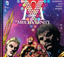 The Multiversity Vol 1 2
