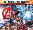 Avengers Vol 5 44/Images