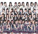 SNH48 Members