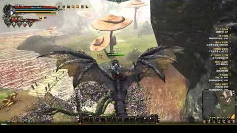 群龍 Dragon's Prophet -110級 死亡幻影 100%完整路線記錄