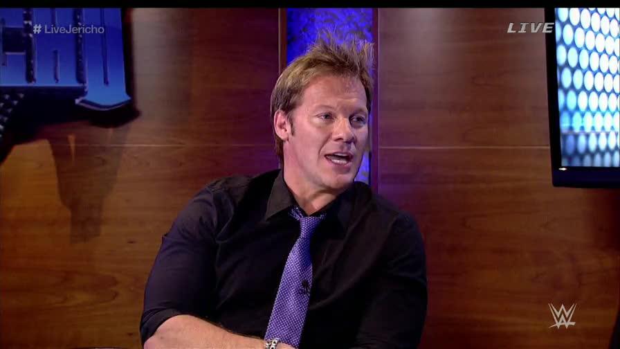 Chris Jericho Podcast Stephanie Mcmahon File:chris Jericho Podcast