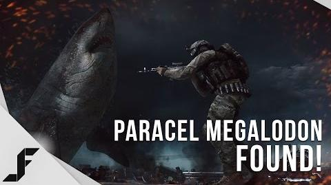 Awyman13/Megalodon Found on Paracel Storm in Battlefield 4