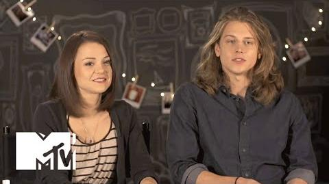 Finding Carter 'Whoopee Cushion Prank' MTV
