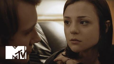 Finding Carter Finding Answers 4 MTV