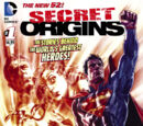 Secret Origins Vol 3 1