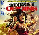 Secret Origins Vol 3 6