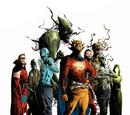 League of Shadows (Earth 13)